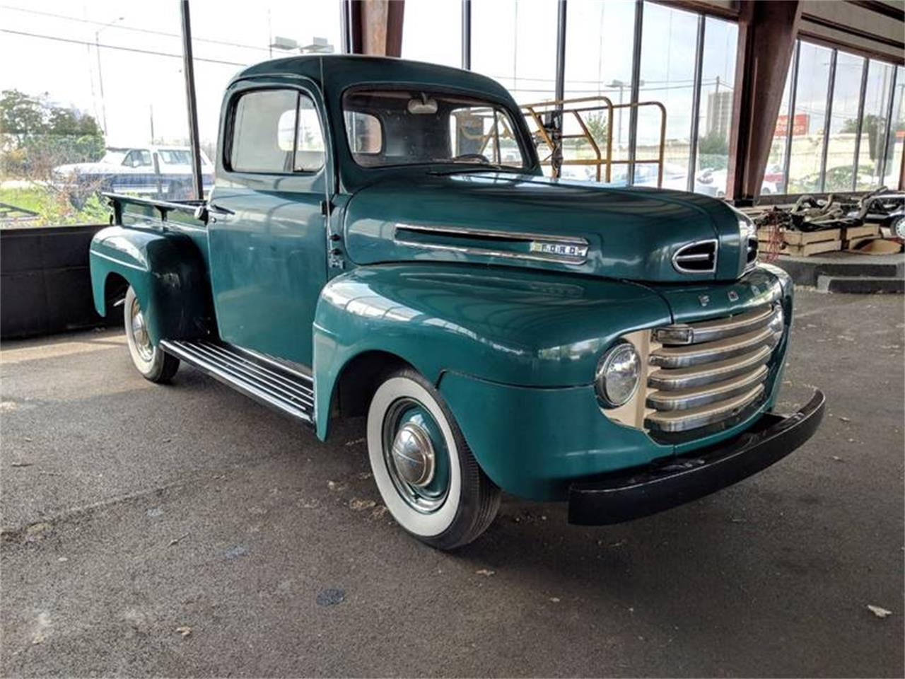 1950 Ford F1 for sale in St. Charles, IL – photo 5