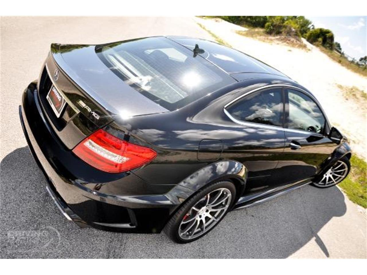 2013 Mercedes-Benz C63 AMG for sale in West Palm Beach, FL – photo 47