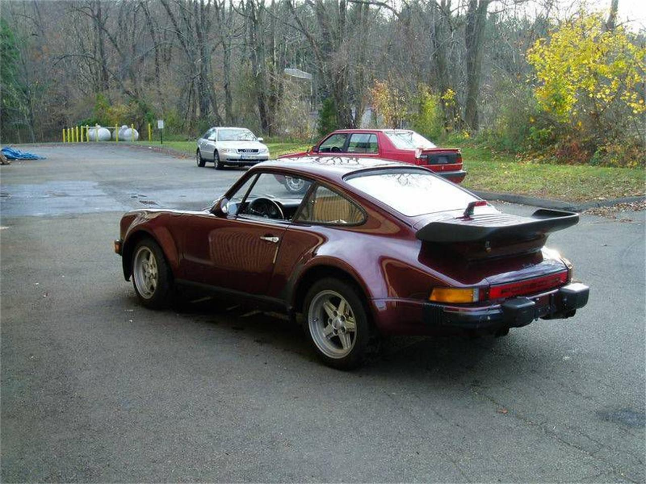 1972 Porsche 911 for sale in West Pittston, PA