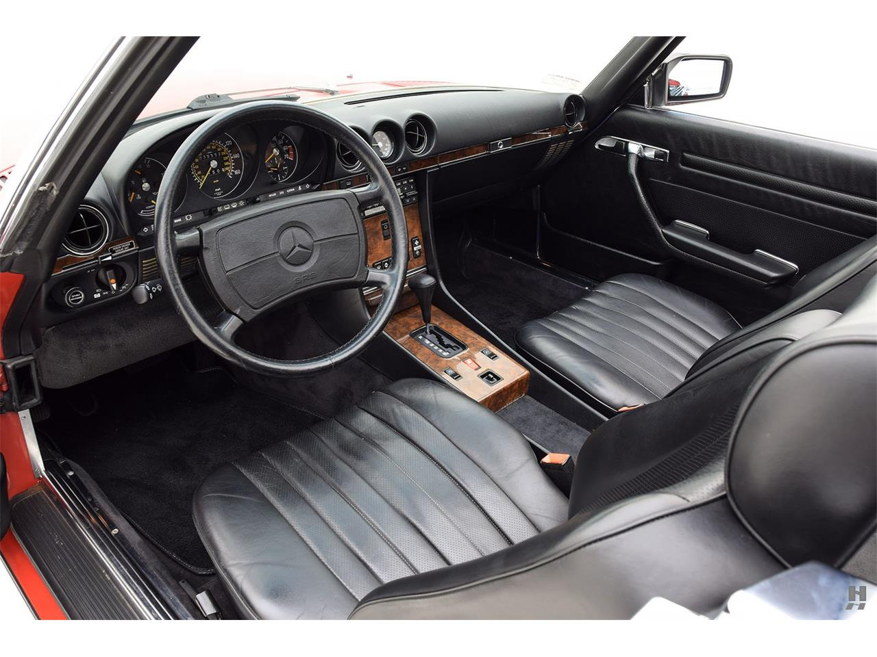1987 Mercedes-Benz 560SL for sale in Saint Louis, MO – photo 36