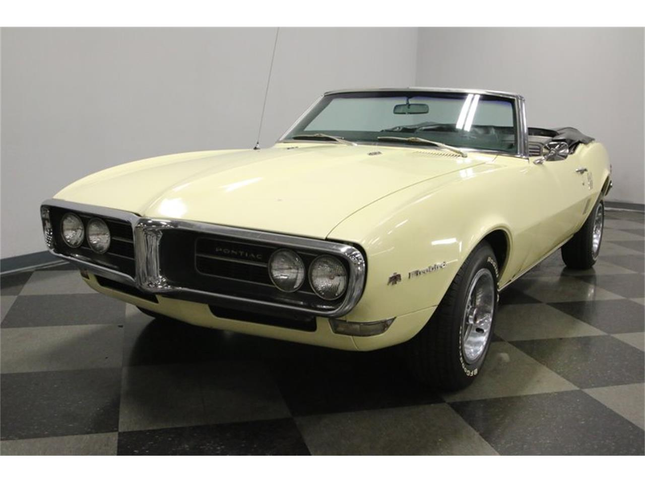 1968 Pontiac Firebird for sale in Lavergne, TN – photo 20