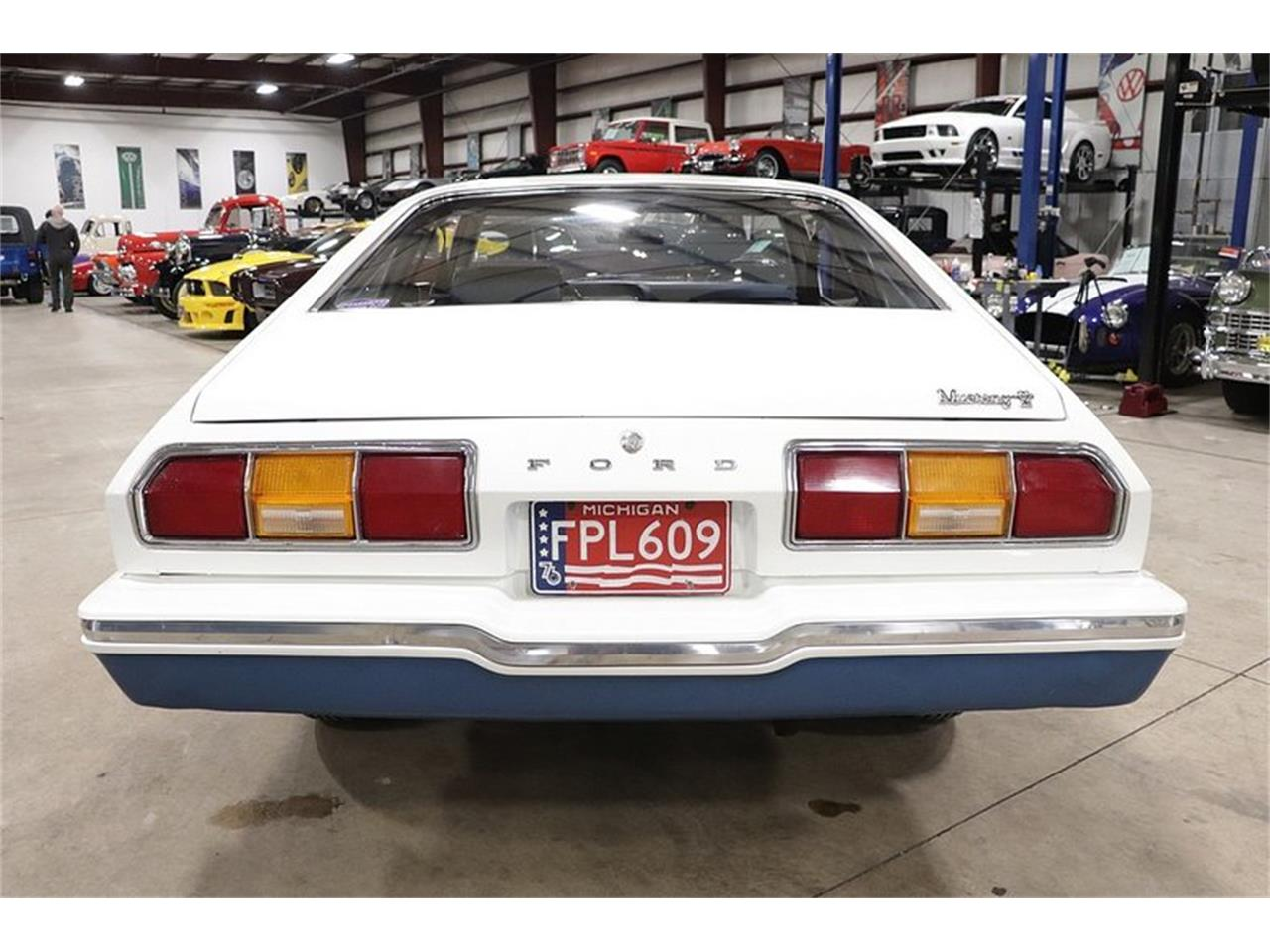 1976 Ford Mustang II Cobra for sale in Kentwood, MI – photo 4