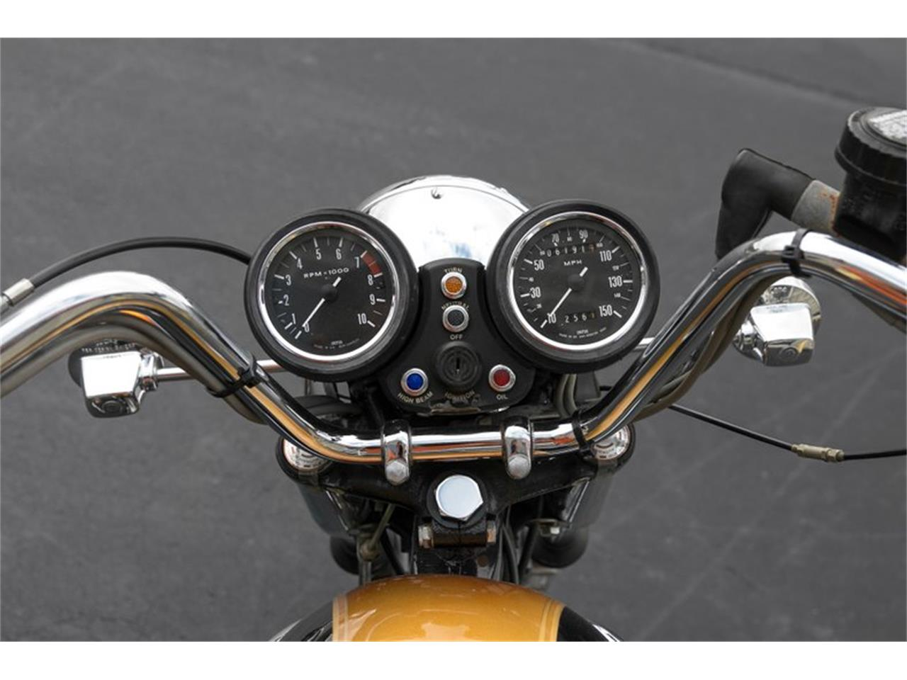 1979 Triumph Bonneville for sale in St. Charles, MO – photo 6