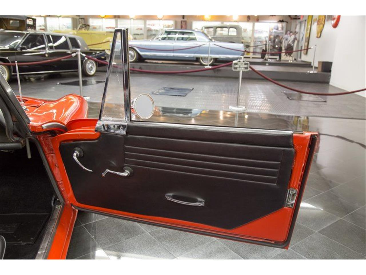 1966 Sunbeam Tiger for sale in St. Louis, MO – photo 55