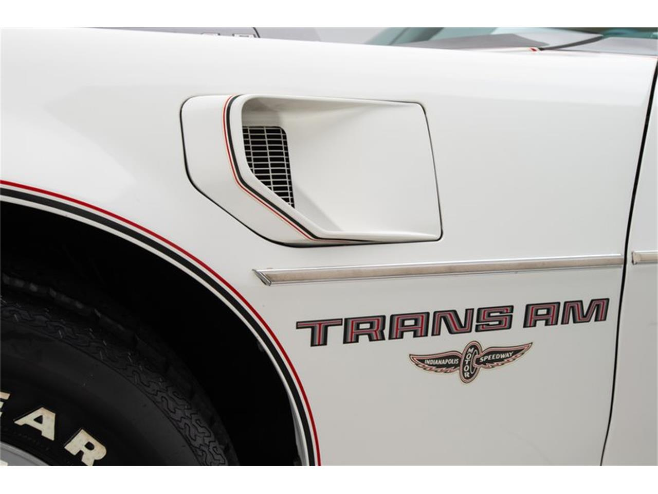 1980 Pontiac Firebird Trans Am Turbo Indy Pace Car Edition for sale in Charlotte, NC – photo 12