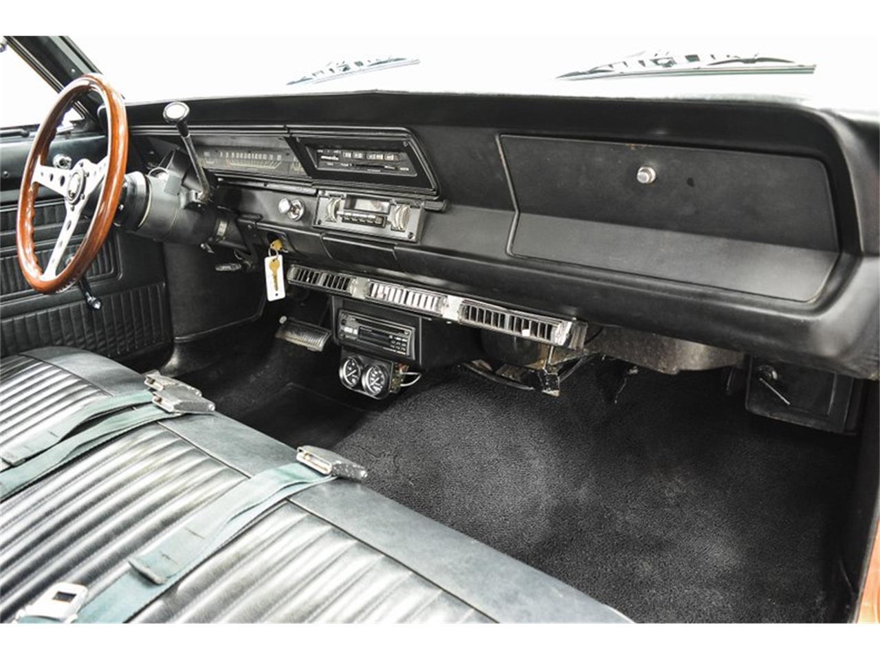 1969 Dodge Dart For Sale In Sherman Tx Classiccarsbay Com