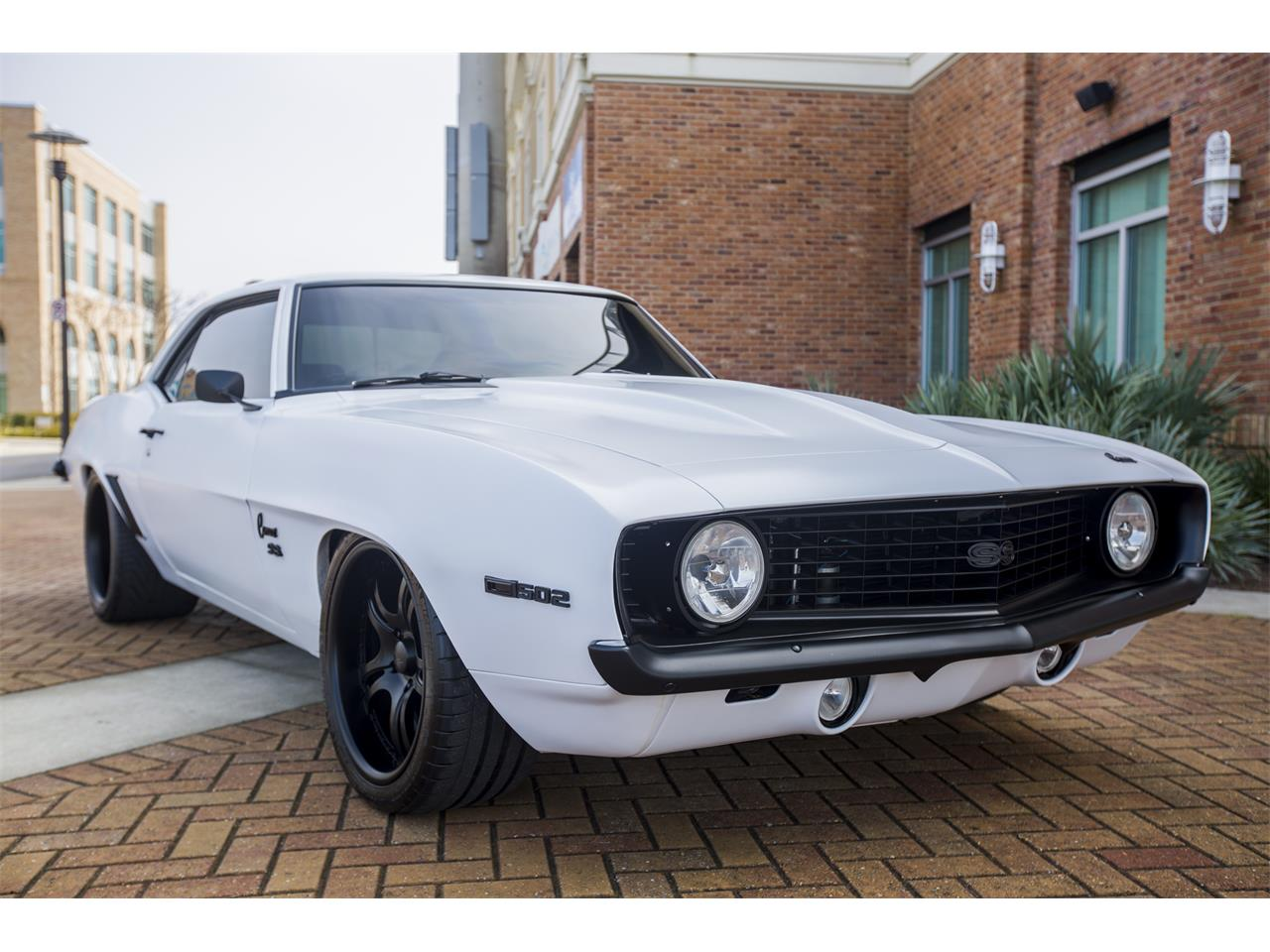 1969 Chevrolet Camaro for sale in Pensacola, FL – photo 6