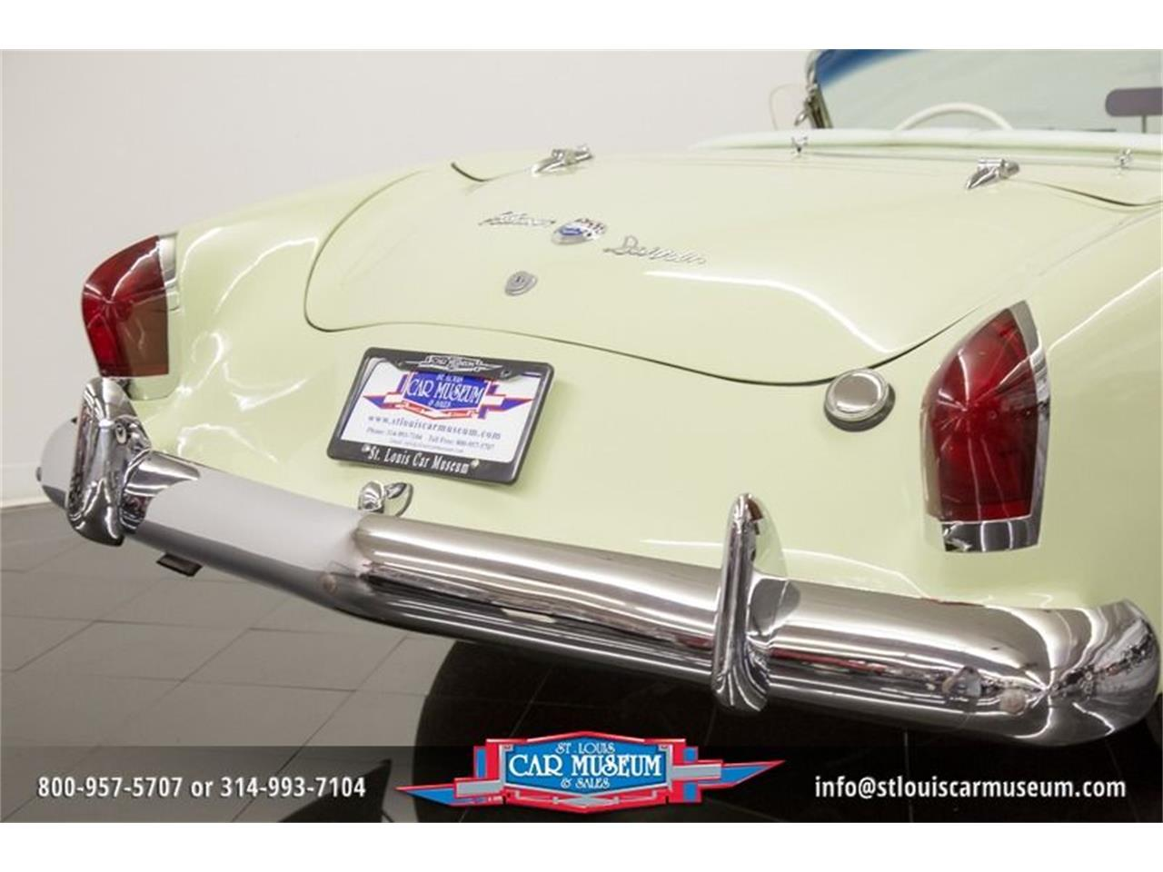1954 Kaiser Darrin for sale in St. Louis, MO – photo 33