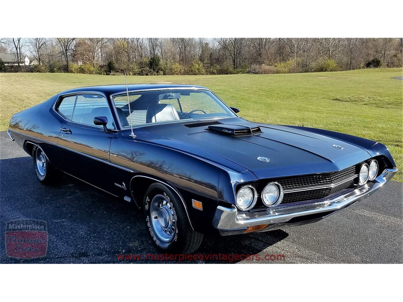 1970 Ford Torino for sale in Whiteland, IN – photo 32