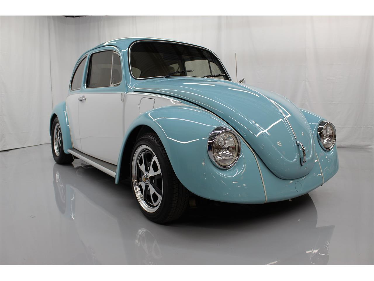 1974 Volkswagen Beetle for sale in Christiansburg, VA – photo 3