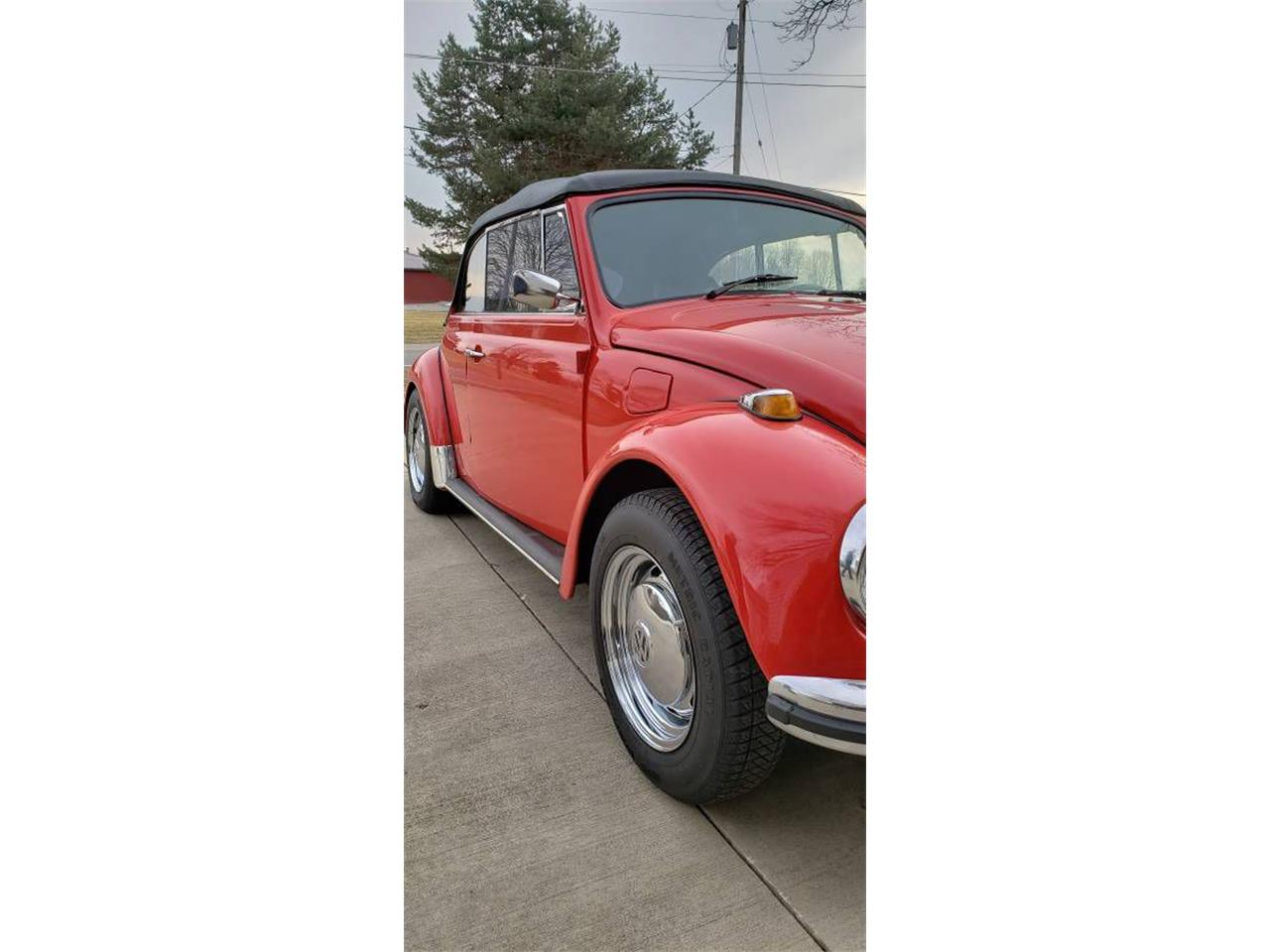1968 Volkswagen Beetle for sale in West Pittston, PA