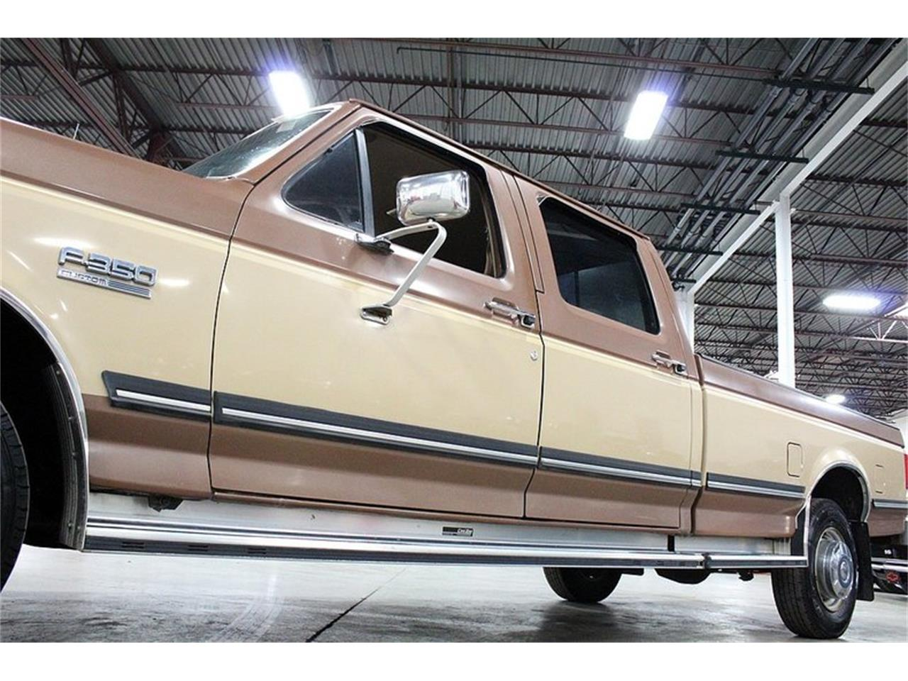 1988 Ford F350 for sale in Kentwood, MI – photo 81