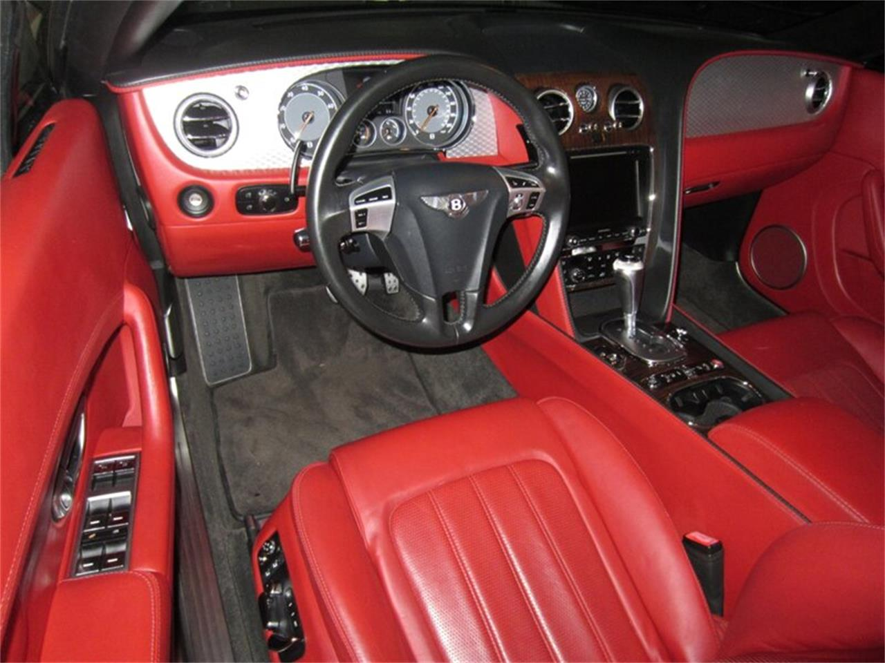 2013 Bentley Continental GTC V8 for sale in Delray Beach, FL – photo 11