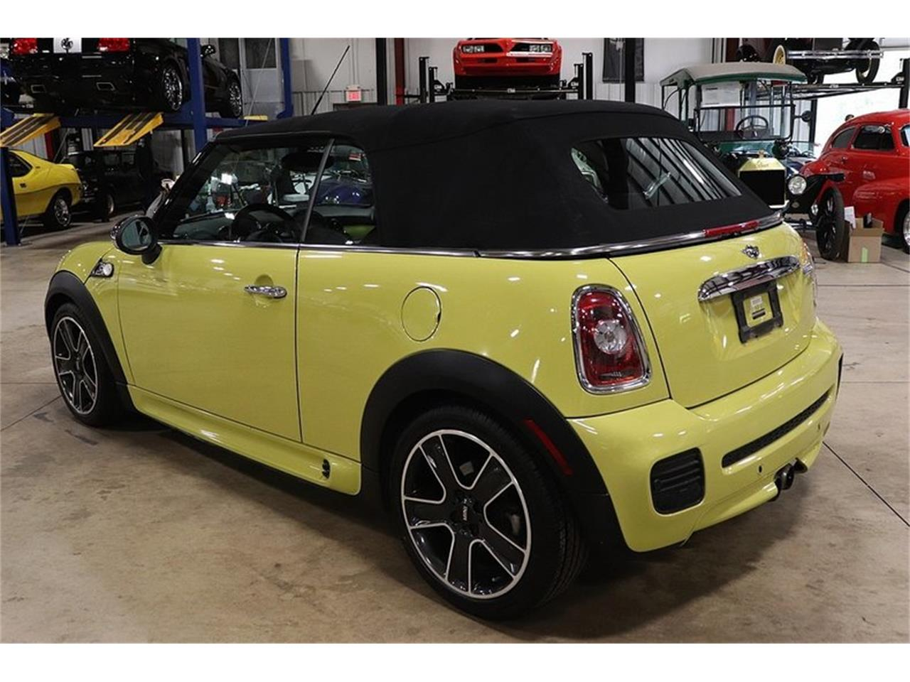 2009 MINI Cooper for sale in Kentwood, MI – photo 63