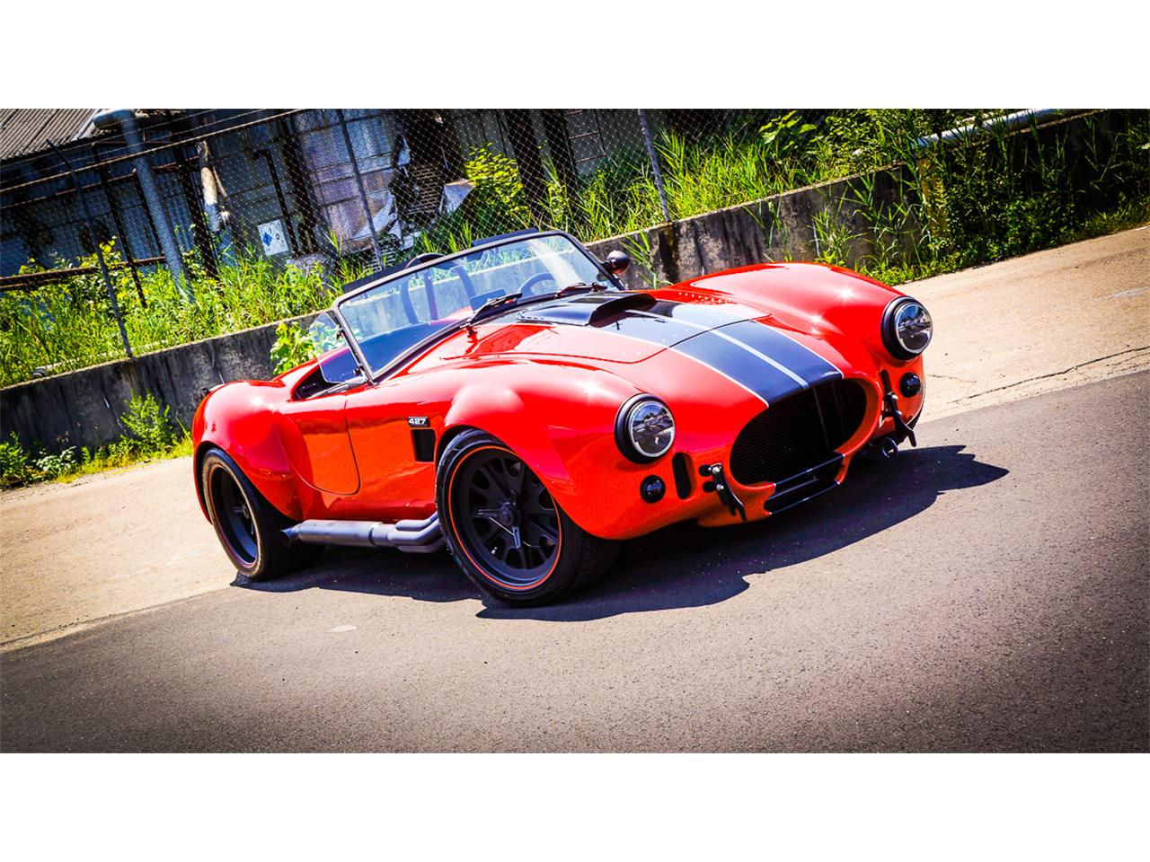 1965 Shelby Cobra for sale in North Haven, CT – photo 6