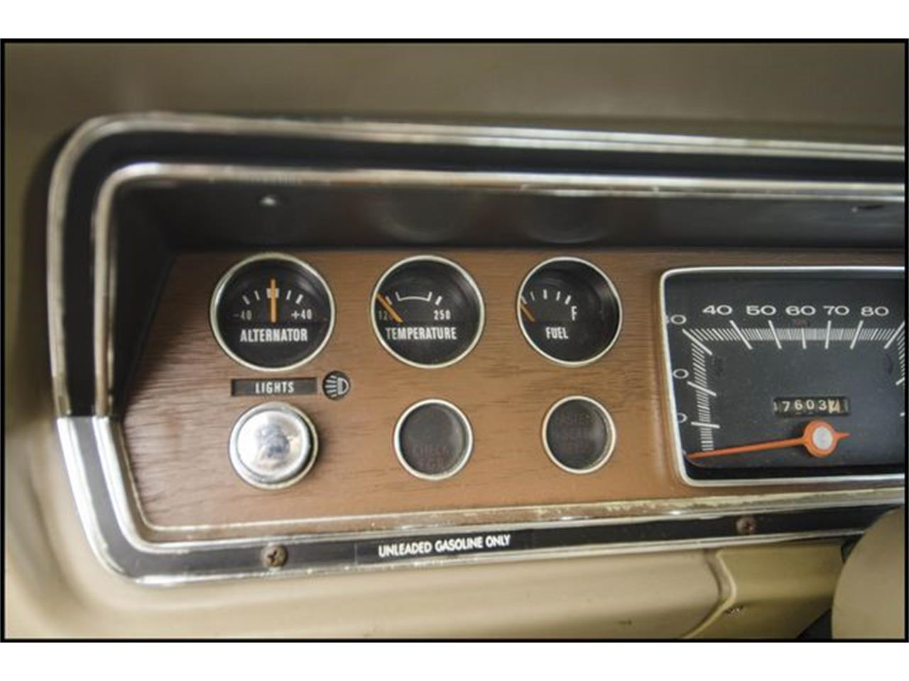 1976 Plymouth Scamp for sale in Indianapolis, IN – photo 60