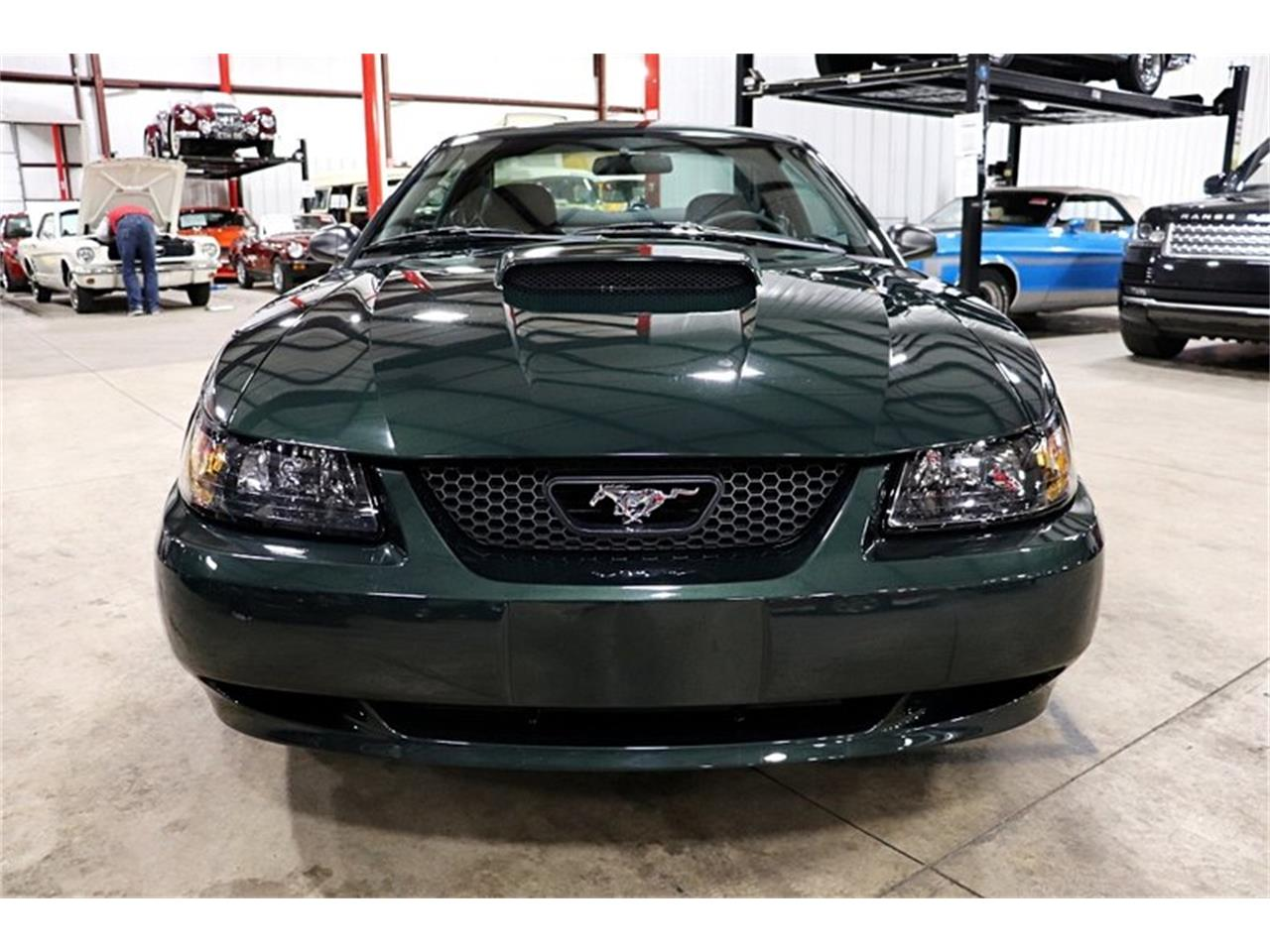 2001 Ford Mustang for sale in Kentwood, MI – photo 8