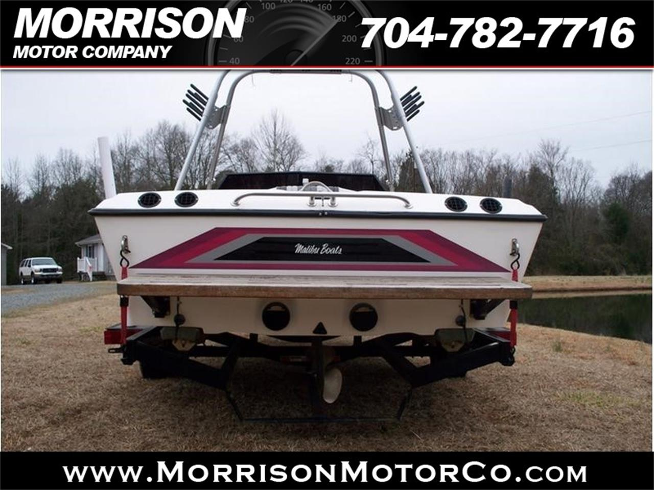 1991 Miscellaneous Boat for sale in Concord, NC – photo 11