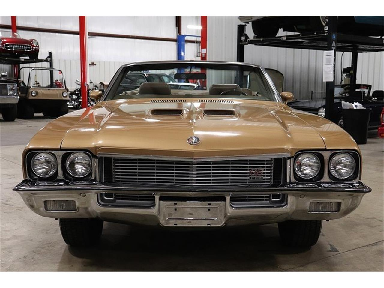 1972 Buick Gran Sport for sale in Kentwood, MI – photo 8