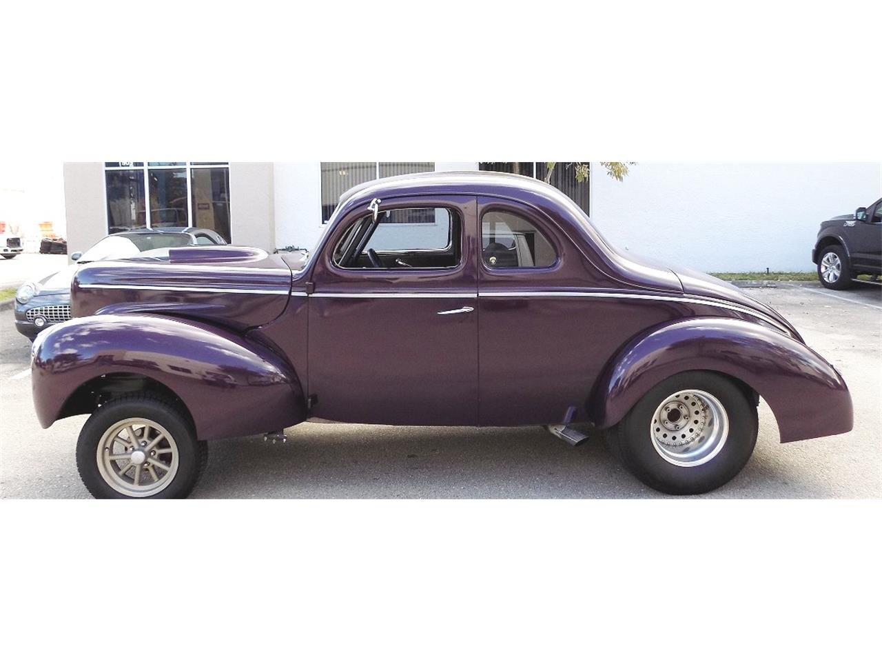 1940 Ford Deluxe For Sale In Pompano Beach  Fl