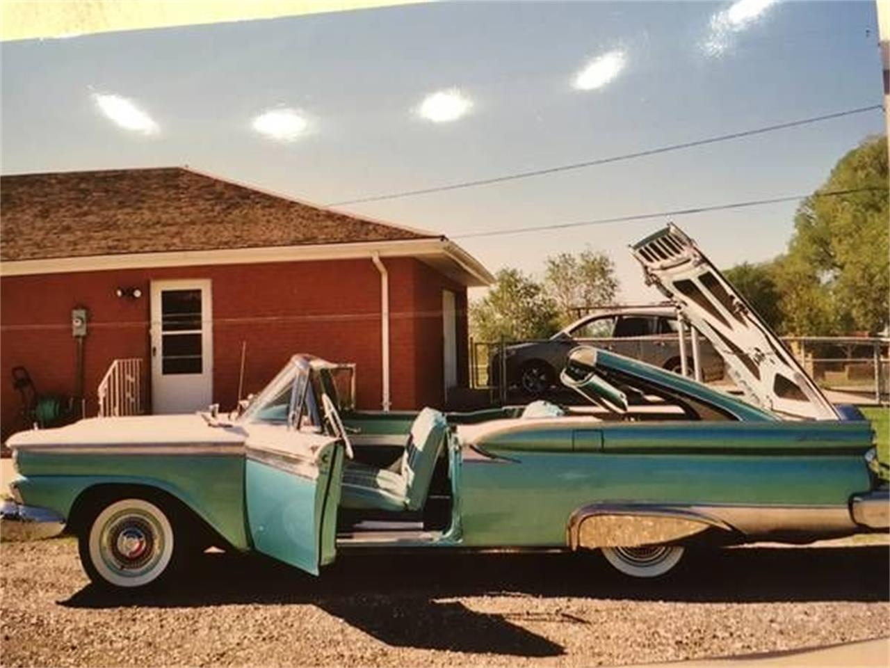 1959 Ford Galaxie for sale in Cadillac, MI – photo 10