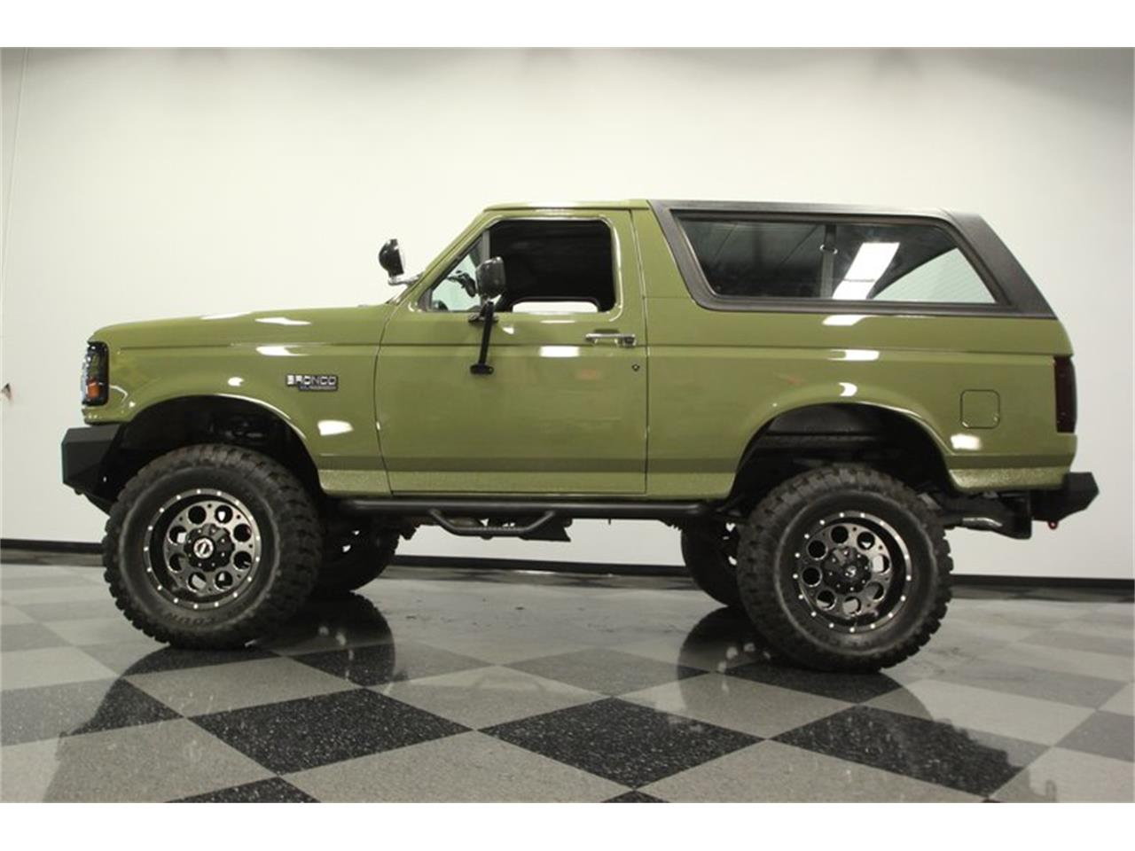 1996 Ford Bronco for sale in Lutz, FL – photo 23