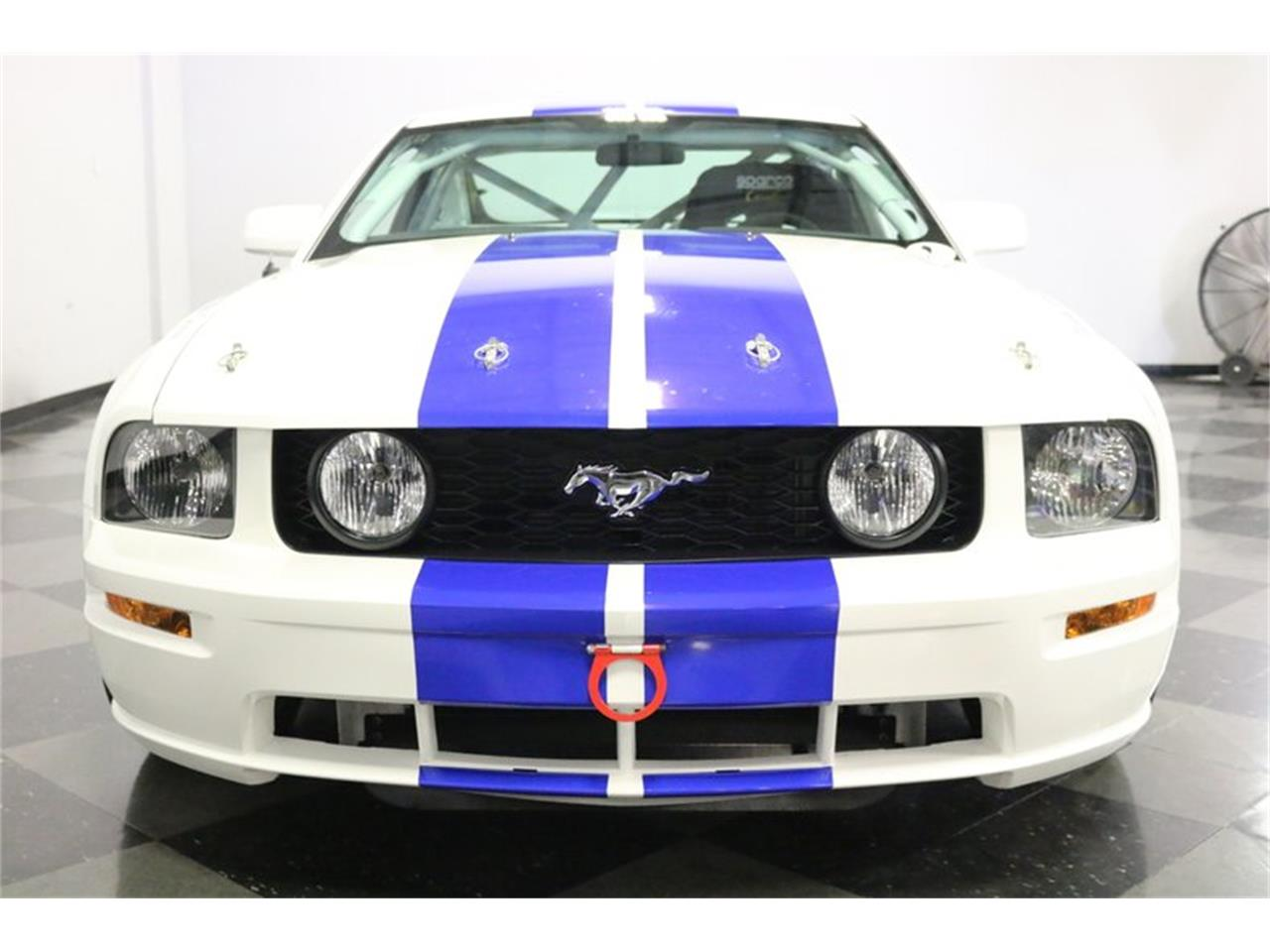 2008 Ford Mustang GT for sale in Ft Worth, TX – photo 19