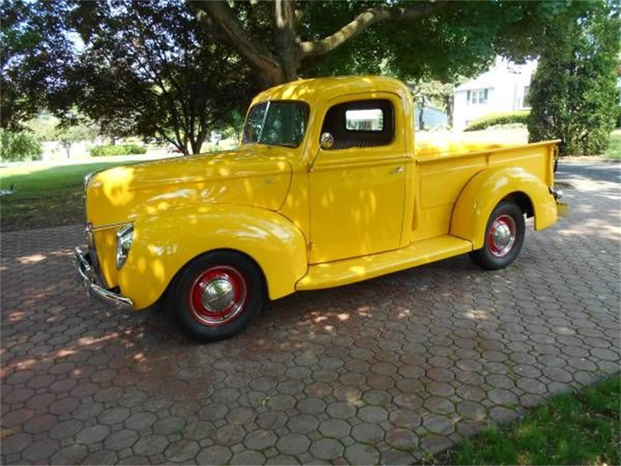 1940 Ford Hot Rod for sale in Cadillac, MI – photo 22