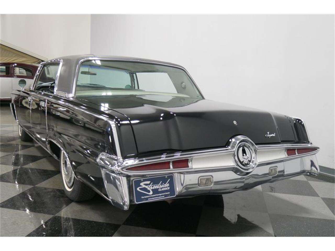 1966 Chrysler Imperial for sale in Lavergne, TN – photo 10