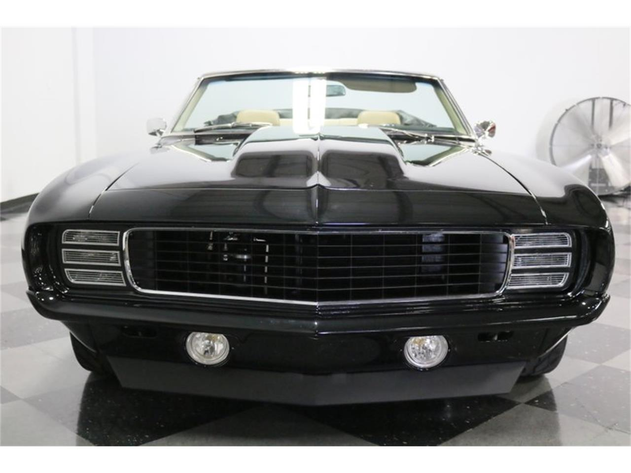 1969 Chevrolet Camaro for sale in Ft Worth, TX – photo 19