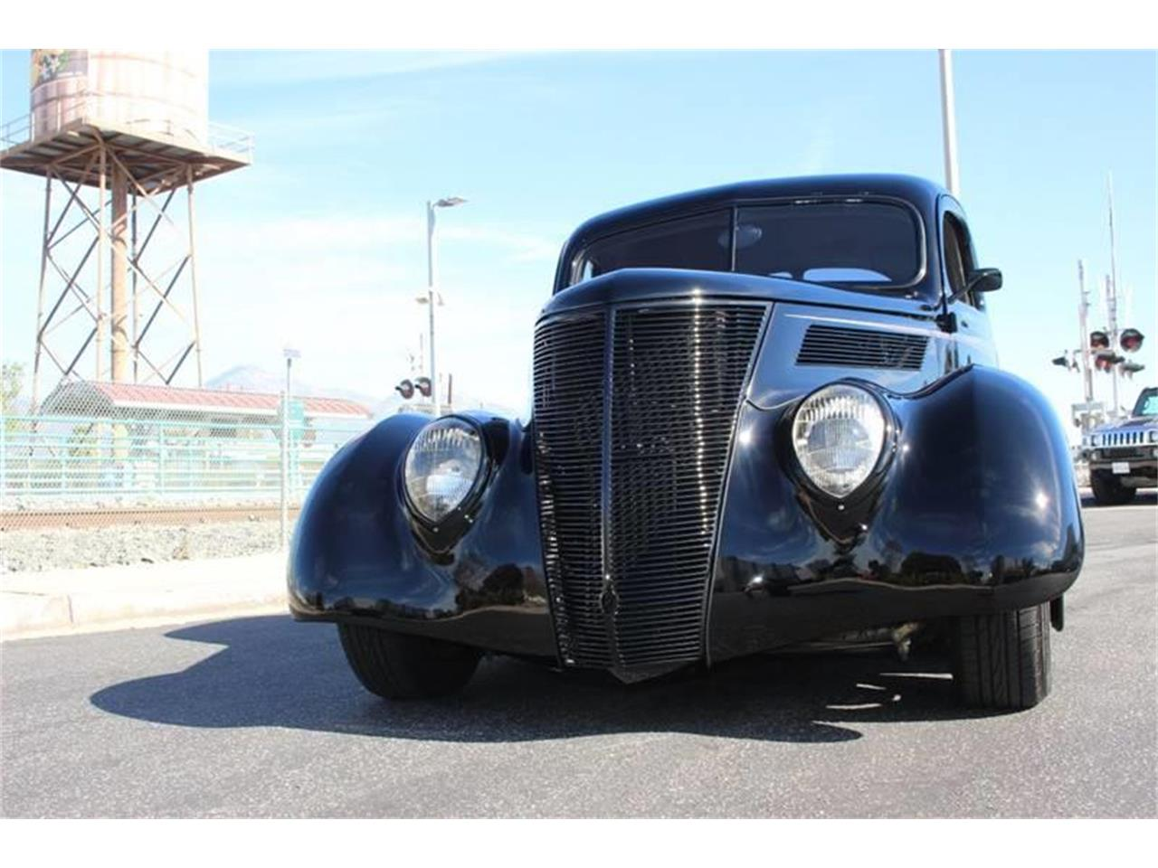 1937 Ford Coupe for sale in La Verne, CA – photo 20