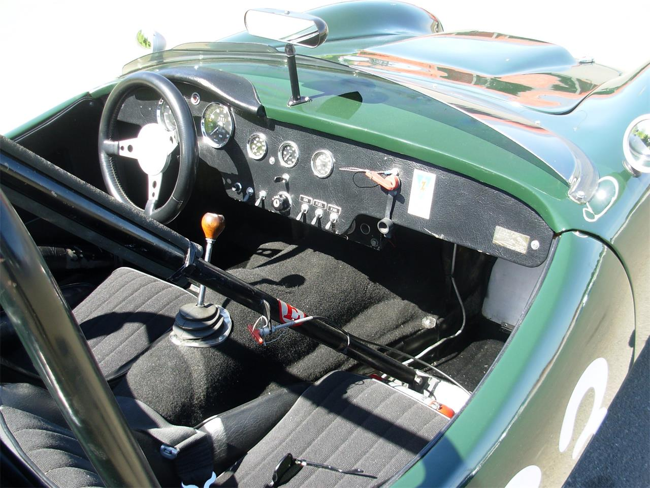 1963 Elva Courier Mark III for sale in Berkeley, CA – photo 5