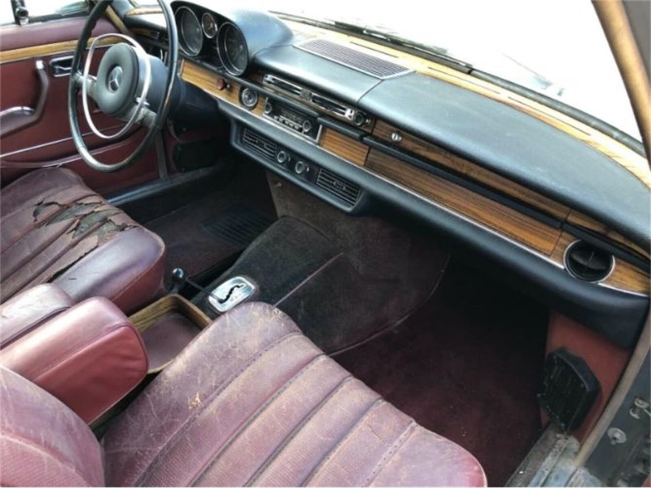 1969 Mercedes-Benz 300SEL for sale in Cadillac, MI – photo 8