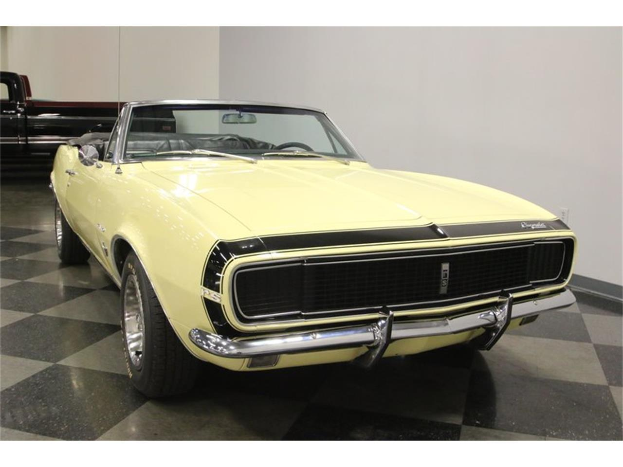 1967 Chevrolet Camaro for sale in Lavergne, TN – photo 18