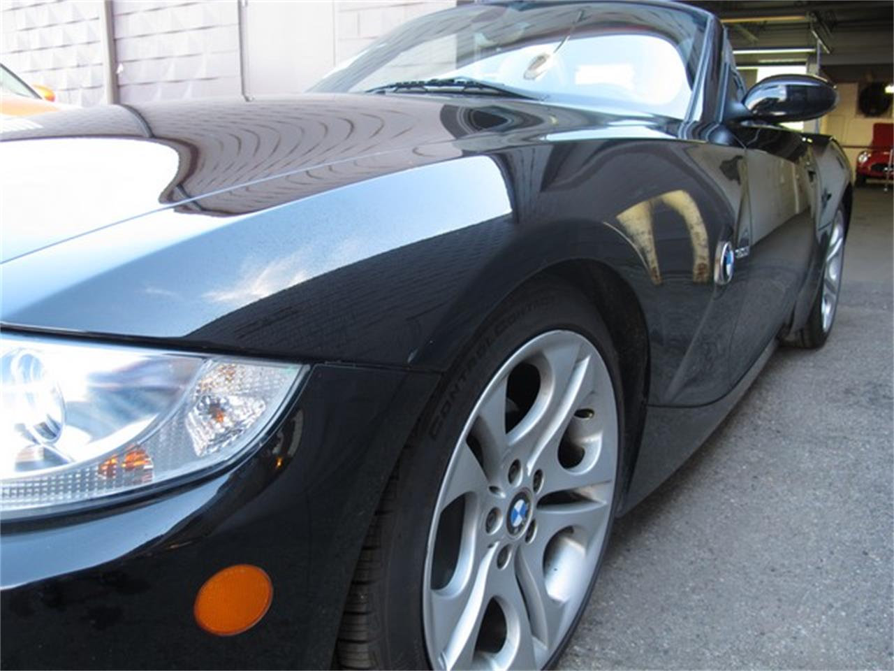2005 BMW Z4 for sale in Troy, MI – photo 4