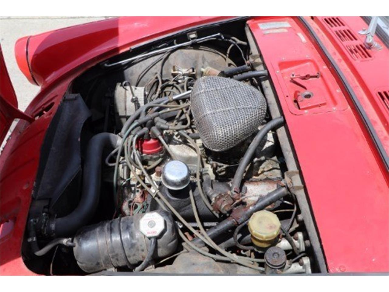 1966 Sunbeam Tiger for sale in Astoria, NY – photo 7