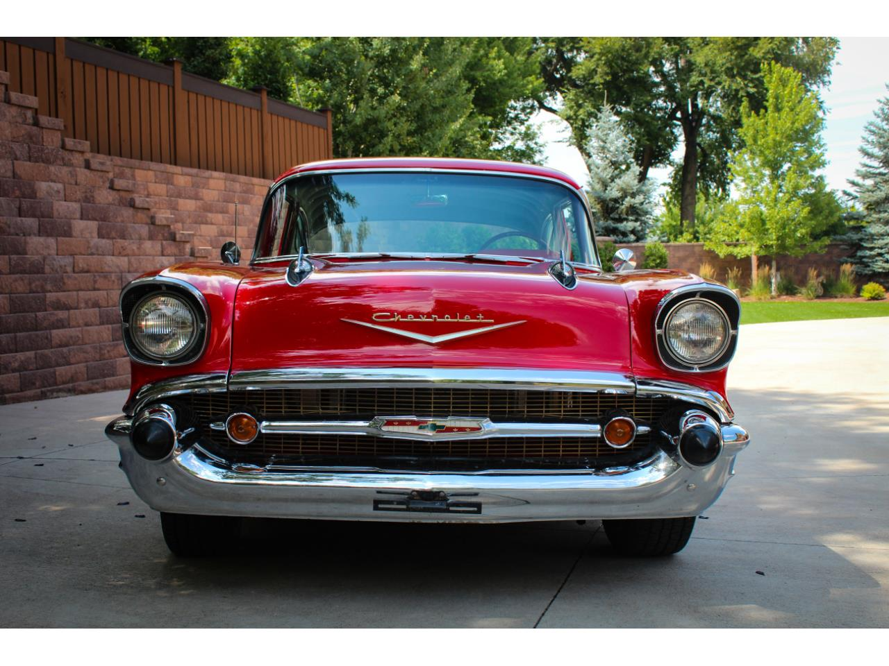 1957 Chevrolet Bel Air for sale in Greeley, CO – photo 2