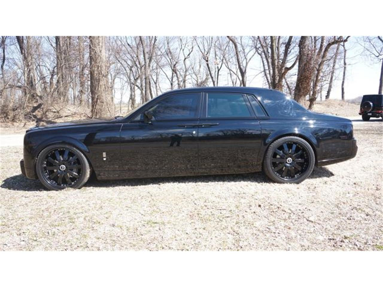 2006 Rolls-Royce Phantom for sale in Valley Park, MO – photo 3