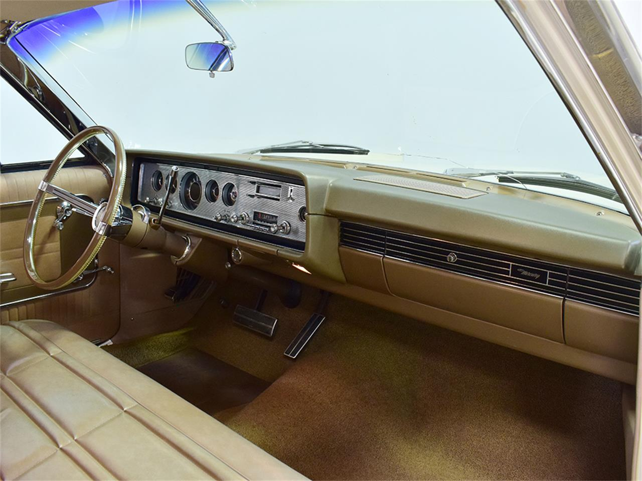 1965 Mercury Montclair for sale in Macedonia, OH – photo 54