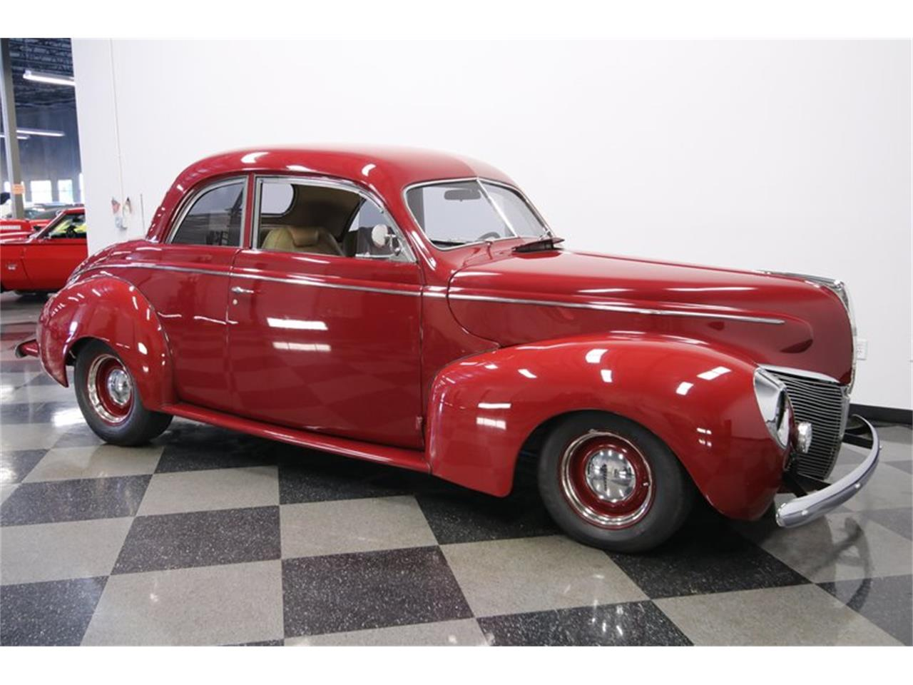 1940 Mercury Coupe for sale in Lutz, FL – photo 16