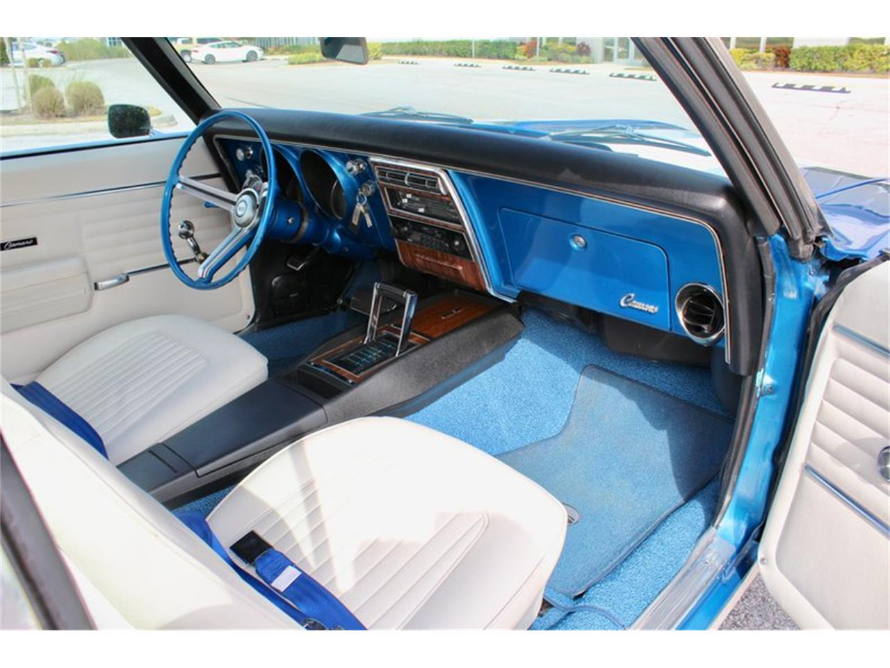 1968 Chevrolet Camaro for sale in Sarasota, FL – photo 23