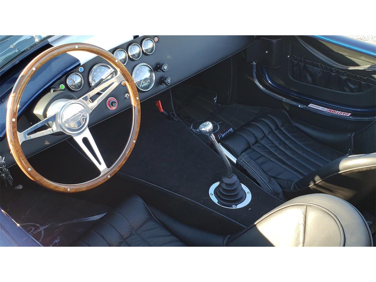 1965 Shelby Cobra for sale in Madera, CA – photo 4