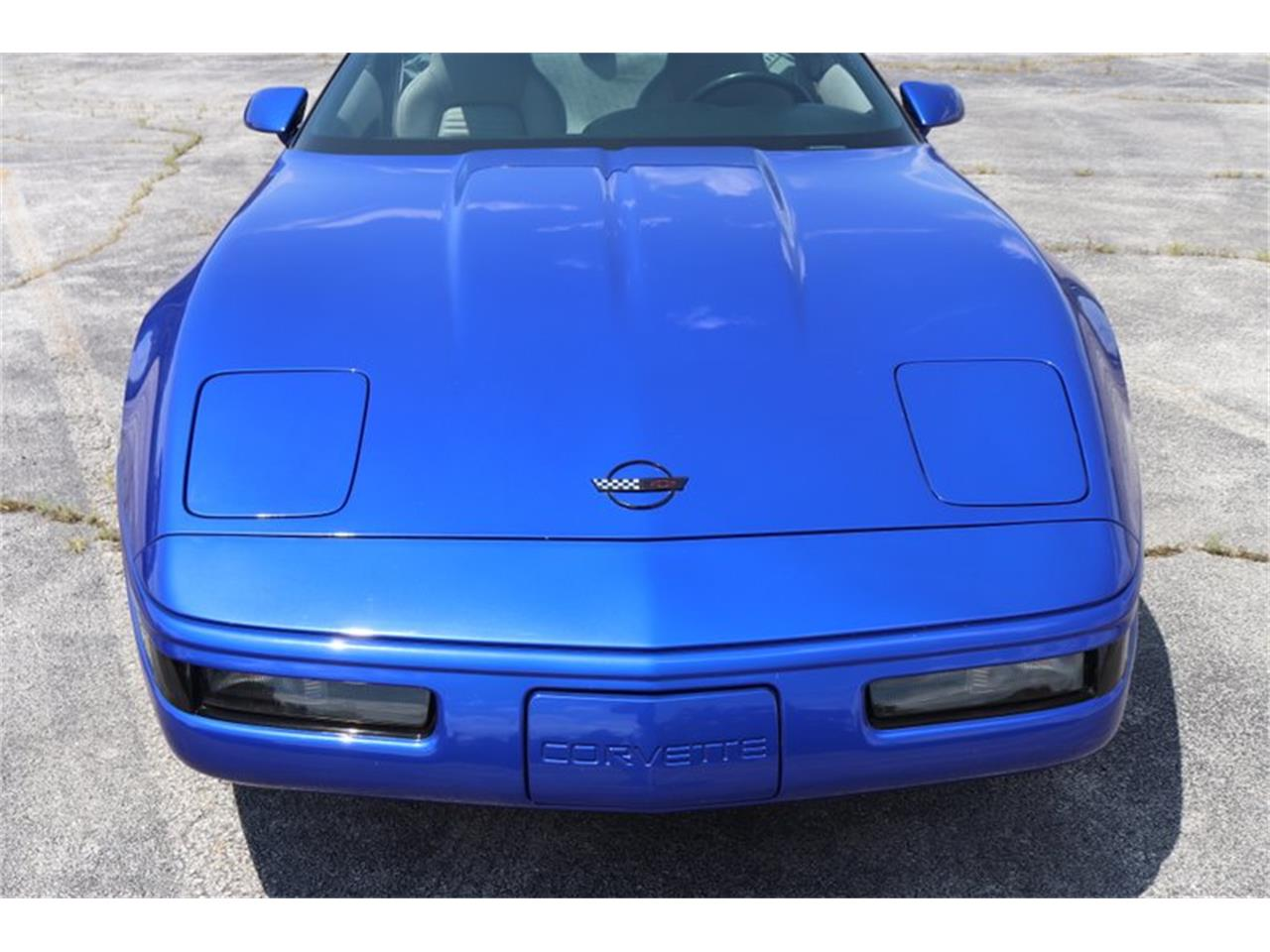 1995 Chevrolet Corvette for sale in Alsip, IL – photo 30