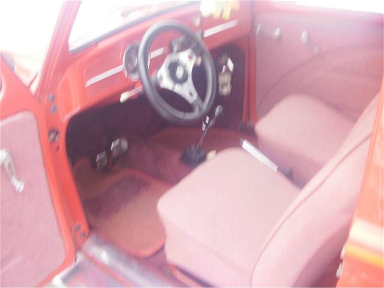 1959 Volkswagen Beetle for sale in Cadillac, MI – photo 2