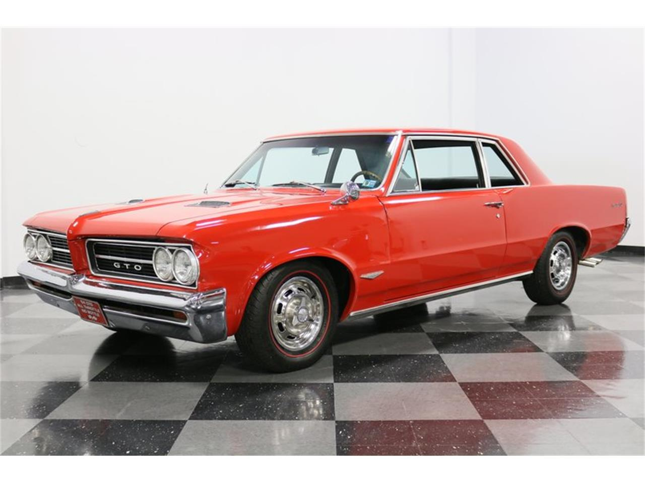 1964 Pontiac GTO for sale in Ft Worth, TX – photo 5