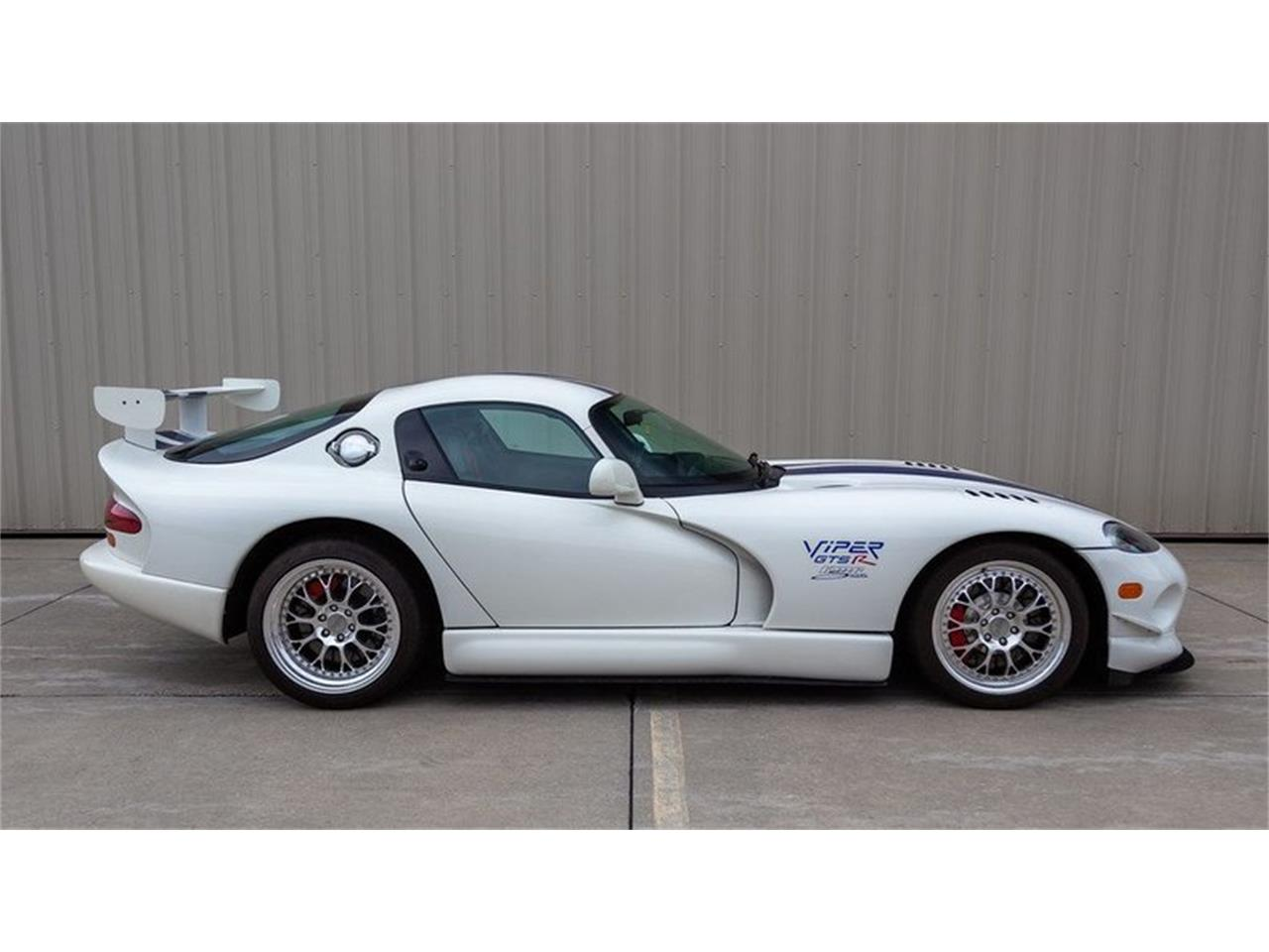 1998 Dodge Viper for sale in Lincoln, NE – photo 41