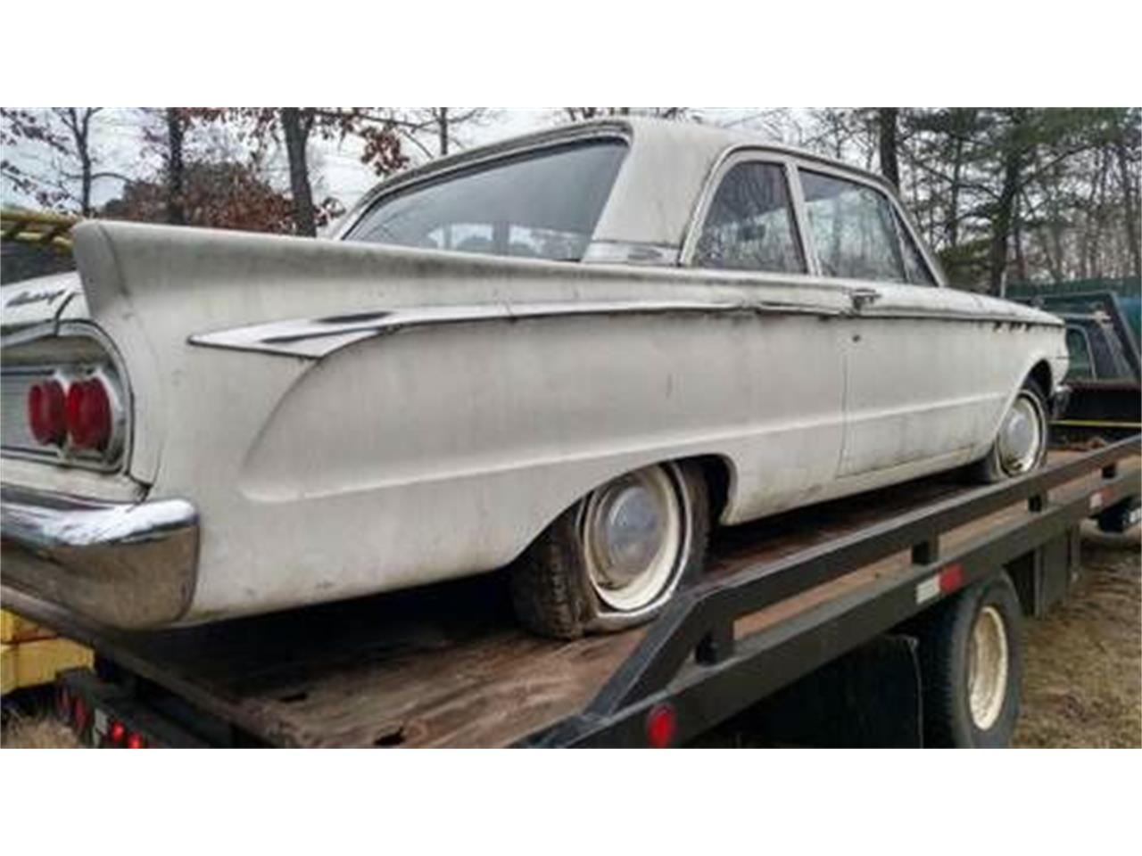 1962 Mercury Comet for sale in Cadillac, MI – photo 12