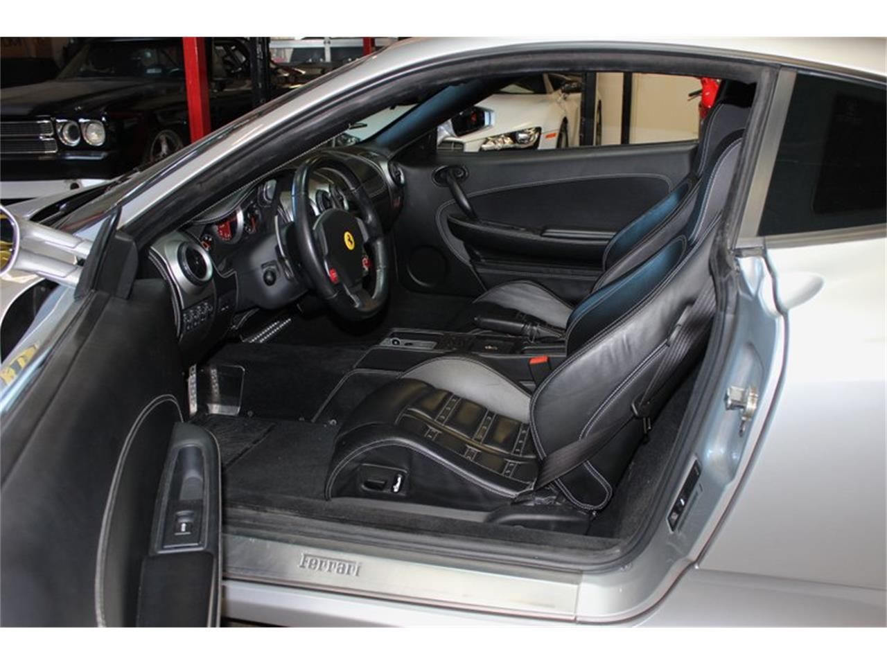 2005 Ferrari F430 for sale in San Carlos, CA – photo 28