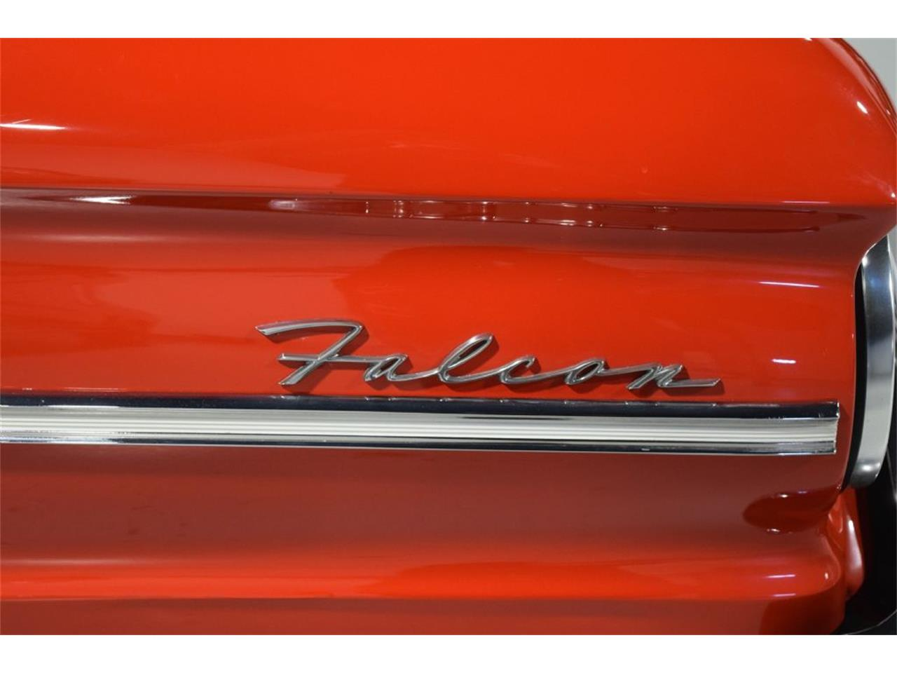 1963 Ford Falcon Futura for sale in Sioux City, IA – photo 12