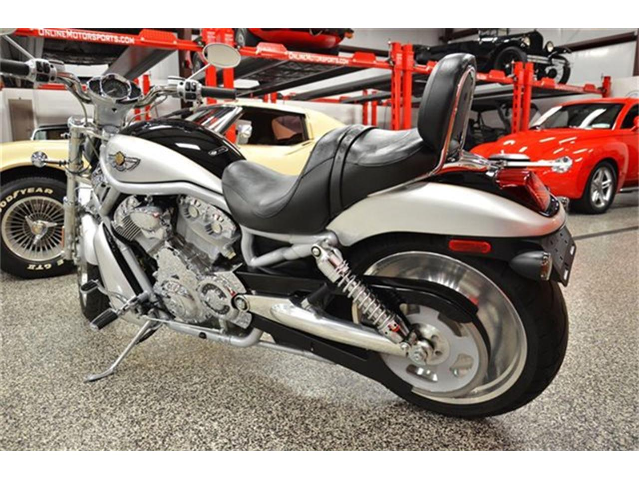 2003 Harley-Davidson VRSC for sale in Plainfield, IL – photo 41